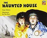 The Haunted House, Tony Mitton, 0521014255