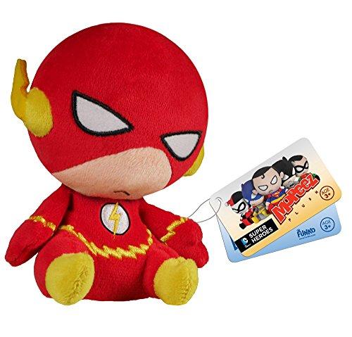 The Flash - Funko Mopeez Plush Figure - DC Comics