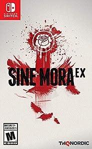 Sine Mora EX for Nintendo Switch