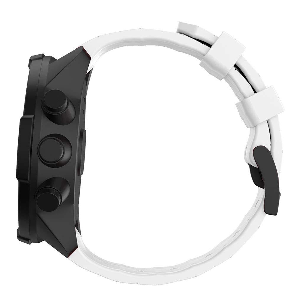 Amazon.com: DreamDirect Watch Band for SUUNTO Series, Sony ...