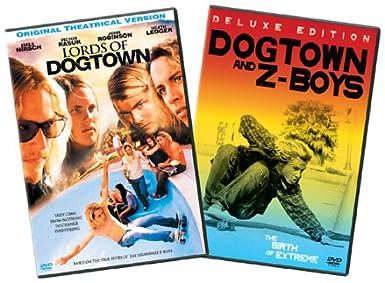 DOGTOWN BAIXAR FILME AND Z-BOYS