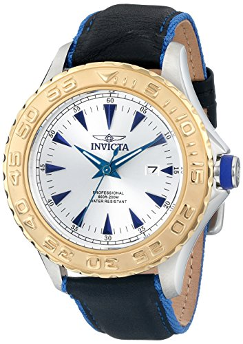 Invicta Men's 12615 Pro Diver Stainless Steel Watch With ...