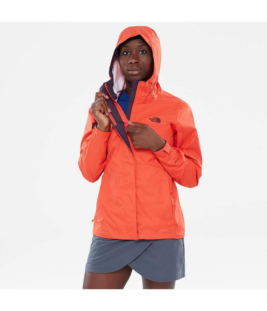 Chaqueta Mujer The North Face W Venture 2 Jacket