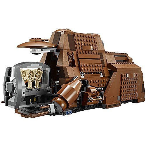 LEGO Star Wars™ Trade Federation Multi Troop Transport (75058)