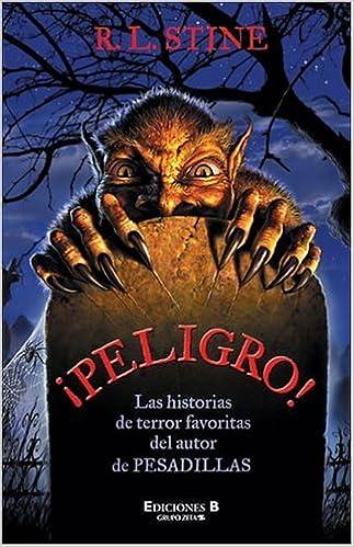 las historias de terror favoritas del autor de pesadillas Escritura Desatada: Amazon.es: R.L. Stine: Libros