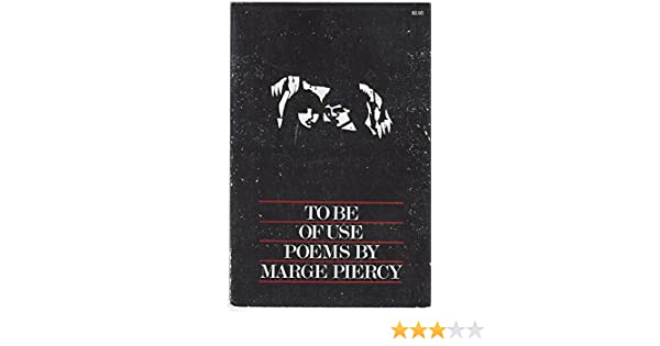 marge piercy to be of use
