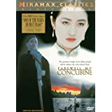 """Farewell, My Concubine (Widescreen) """
