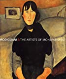 Modigliani and the Artists of Montparnasse, Kenneth Wayne, 0810932474