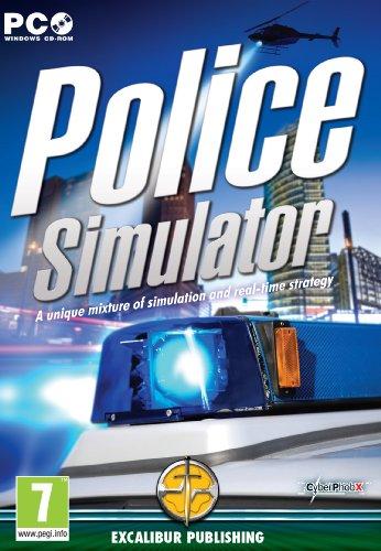 - Police Simulator (PC) (UK)