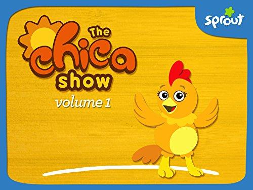 Amazon Com The Chica Show Season 1 Amazon Digital