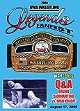 NWA Wrestling Legends FanFest 2008 - Q&A with Bruno Sammartino vs Ivan Koloff DVD-R
