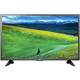 LG 80 cm (32 inches) 32LH512A HD Ready LED IPS TV (Black)