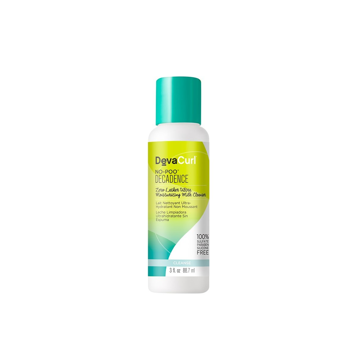 Other Hair Care & Styling 12 Oz Cleanser To Be Distributed All Over The World Devacurl No-poo Decadence By Deva Concepts For Unisex