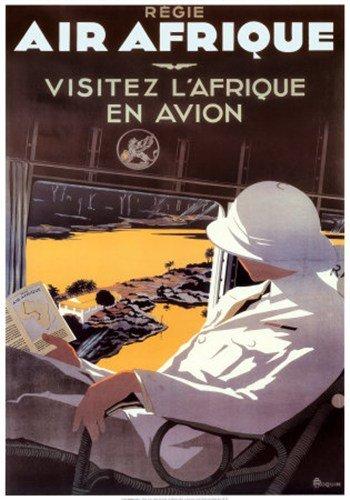 Amazon Air Afrique