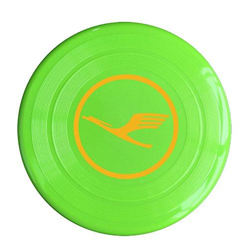 lufthansa-plastic-flying-dics-flying-disks-kellygreen