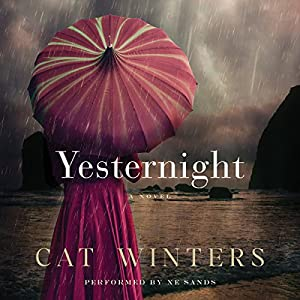 Yesternight Audiobook