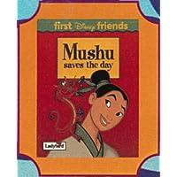 Mulan (First Disney Friends)