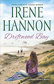 Book Cover: Driftwood Bay: A Hope Harbor Novel