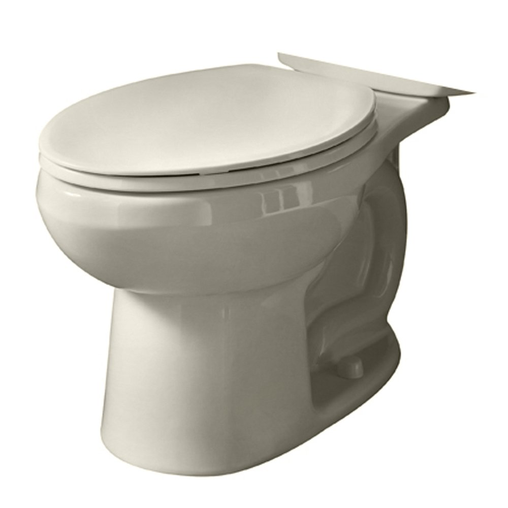 American Standard 3063001.222 Evolution 2 Elongated Two Piece Flowise 1.28-Gpf Toilet, Linen