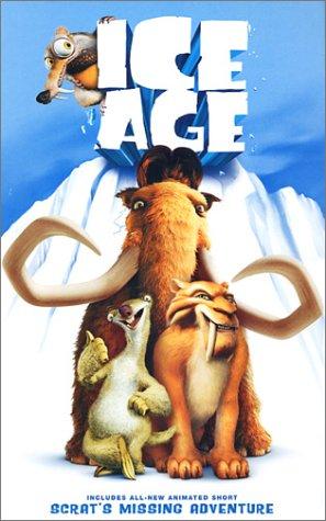 ice age vhs - 1