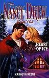 Heart of Ice, Carolyn Keene, 0671881949