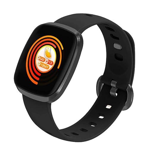 whelsara Smart Bracelet Sport Smart Watch, frecuencia ...