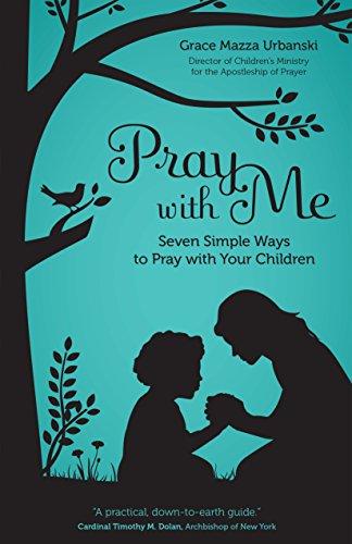 Pray Me Seven Simple Children ebook product image
