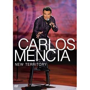 Carlos Mencia: New Territory (2012)
