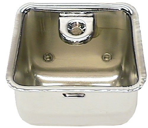 - Auto Metal Direct W-155 Console Ash Tray