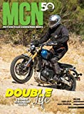 Motorcycle Consumer News: more info