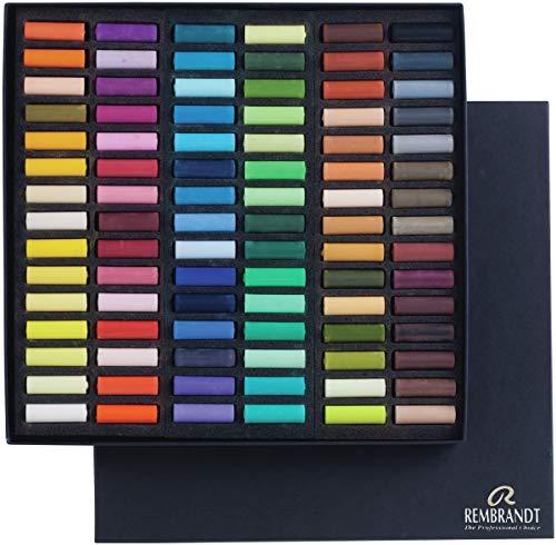 Royal Talens 31823145 General Rembrandt Pastel Set - 90 per Pack