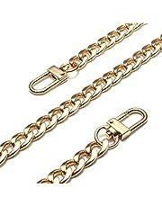 Purse Chain Strap Handle Shoulder Crossbody Replacement (20cm - 120cm)