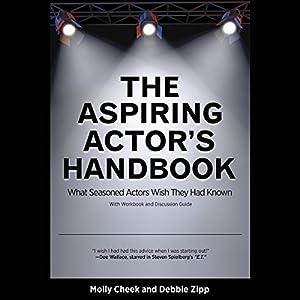 The Aspiring Actor's Handbook Audiobook