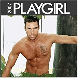 2007 calendar playgirl