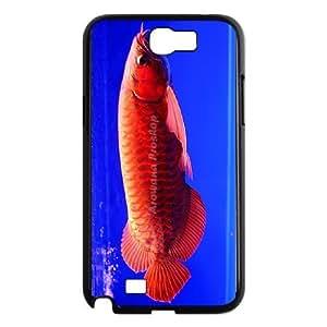 Samsung Galaxy Note 2 N7100 Phone Case Arowana Q3W7748556