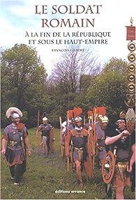 Le Soldat romain par François Gilbert (III)