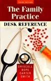 img - for Family Practice Desk Reference book / textbook / text book