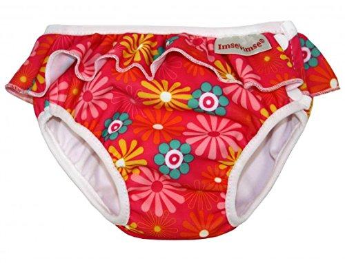 Imsevimse IMSE1071 - Pañales desechables para nadar, unisex