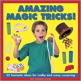 Elite Torrent Descargar Amazing Magic Tricks! PDF Gratis Descarga