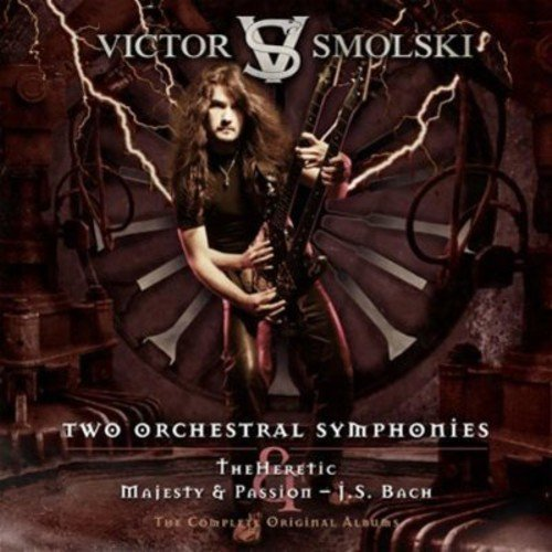 Two Orchestral Symphonies by Drakkar