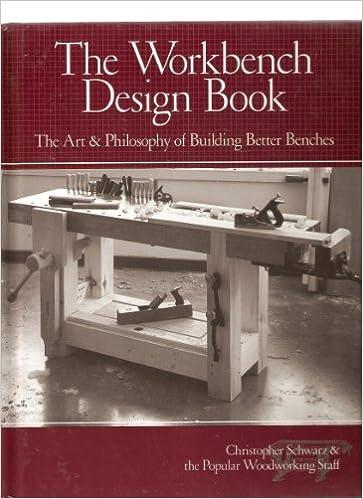 Descargar ebooks suecos gratisThe Workbench Design Book: The Art & Philisophy of Building Better Benches MOBI