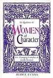 Women of Character, Debra Evans, 0310219213