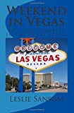 Weekend in Vegas, Leslie Sansom, 1497392411