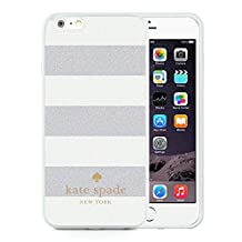 Personalized Popular Design iPhone 6 Case Kate Spade New York Phone Case For iPhone 6 4.7 Inch TPU Cover Case 11 White