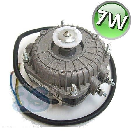 Motor Campana 7 W pentavalente para elettroventilatore Compresores ...