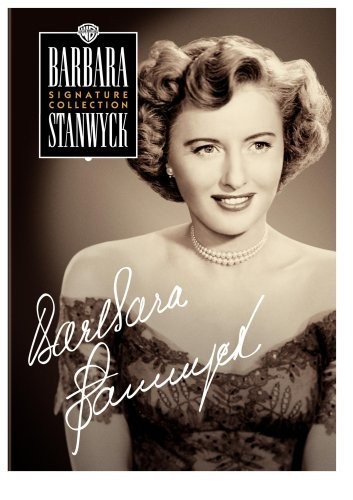 Barbara Stanwyck - The Signature Collection (Annie Oakley / East Side, West Side / My Reputation / Executive Suite / Jeopardy / To Please a Lady) [DVD] [US Import] [Region - Store Oakley Online