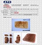 2 Pack Natural Comfort Auto Authentic Sheepskin Car