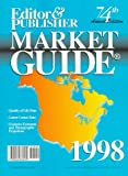 Editor and Publisher Market Guide, Editor and Publisher Staff, 0964636433
