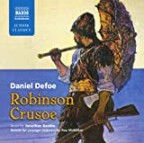 img - for Robinson Crusoe: Retold for Younger Listeners (Naxos Junior Classics) book / textbook / text book