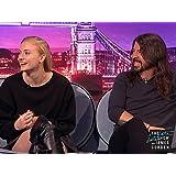 6/21/18 (Foo Fighters, Sophie Turner, Paul McCartney)